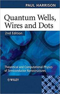 Quantum Wells, Wires and Dots: Theoretical and Computational Physics of Semiconductor Nanostructures (Repost)