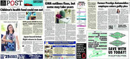 The Guam Daily Post – November 28, 2017