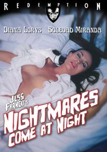 Nightmares Come at Night (1970) Les cauchemars naissent la nuit