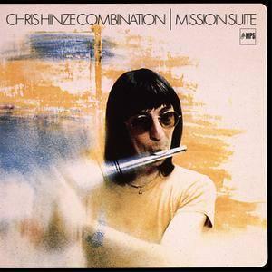 Chris Hinze Combination - Mission Suite (1973/2015) [Official Digital Download 24/88]