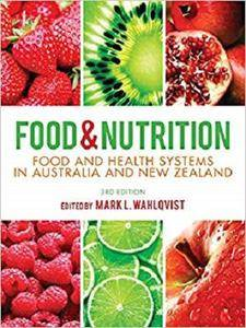 Food & Nutrition: Food and Health Systems in Australia and New Zealand