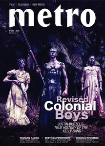Metro Australia - January 2020