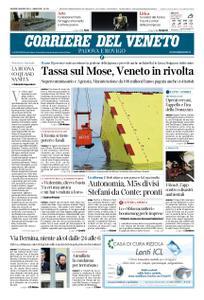 Corriere del Veneto Padova e Rovigo – 09 maggio 2019