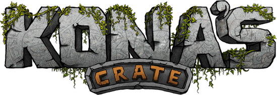 Kona's Crate v1.0 [PC Game]