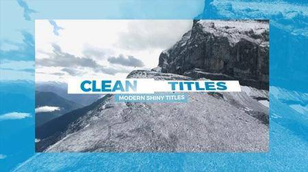 Dynamic Promo 21803615 - Project for After Effects (Videohive)