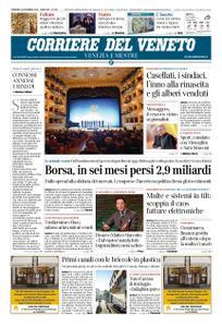 Corriere del Veneto Venezia e Mestre – 09 dicembre 2018