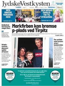 JydskeVestkysten Varde – 28. april 2020