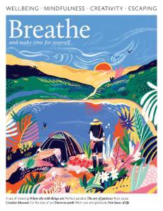 Breathe UK - Issue 31 - July 2020