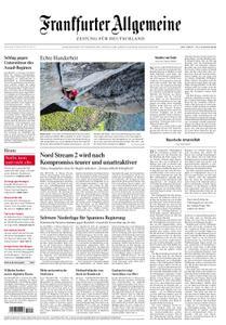 Frankfurter Allgemeine Zeitung F.A.Z. - 14. Februar 2019