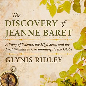 The Discovery of Jeanne Baret (Audiobook)
