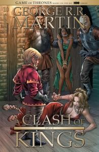 George R R Martins A Clash of Kings 010 (2020) (2 covers) (digital) (Son of Ultron-Empire