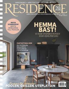 Residence – maj 2020