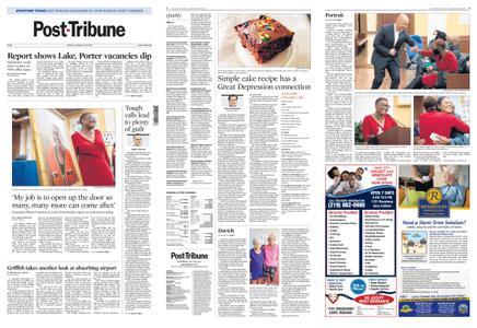Post-Tribune – February 21, 2021