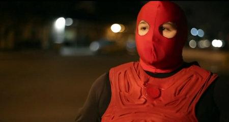 Superheroes (2011)