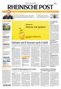 Rheinische Post – 28. Juni 2019