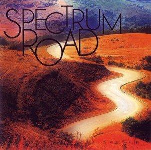 Spectrum Road - Spectrum Road (2012) Re-Up