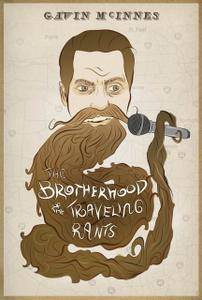 The Brotherhood of the Traveling Rants (2013)
