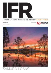 IFR Magazine – October 18, 2019