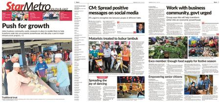 The Star Malaysia - Metro South & East – 11 May 2019