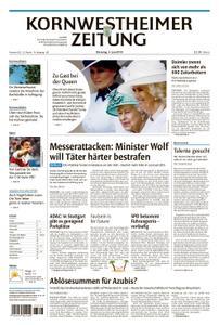 Kornwestheimer Zeitung - 04. Juni 2019