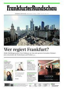 Frankfurter Rundschau Main-Taunus - 10. März 2018
