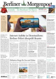 Berliner Morgenpost – 20. August 2019