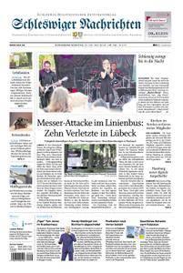 Schleswiger Nachrichten - 21. Juli 2018