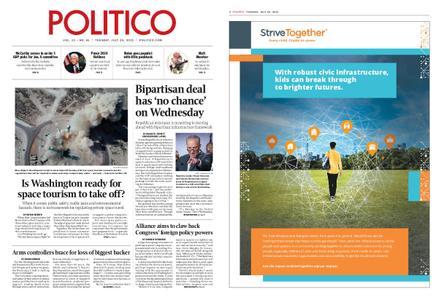 Politico – July 20, 2021
