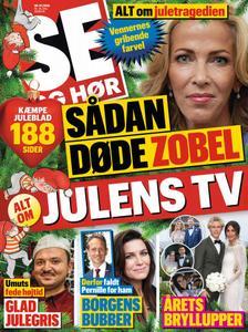 SE og HØR – 18. december 2019