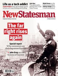 New Statesman - 3 - 9 March 2017