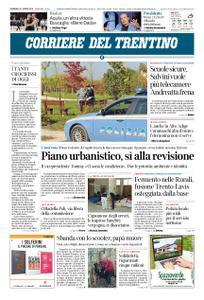 Corriere del Trentino – 21 aprile 2019