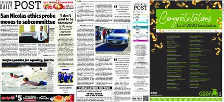 The Guam Daily Post – June 14, 2020