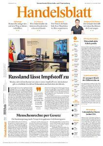 Handelsblatt - 12 August 2020