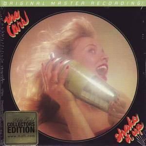 The Cars - Shake It Up (1981) (MFSL)