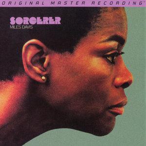 Miles Davis - Sorcerer (1967) [MFSL 2015] PS3 ISO + Hi-Res FLAC