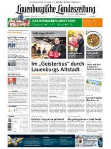 Lauenburgische Landeszeitung - 02. Dezember 2017
