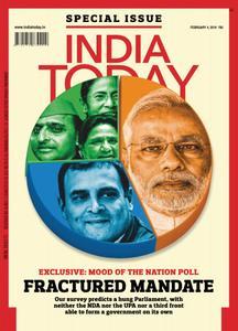 India Today - February 04, 2019