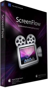 ScreenFlow 6.2.1 Multilangual Mac OS X