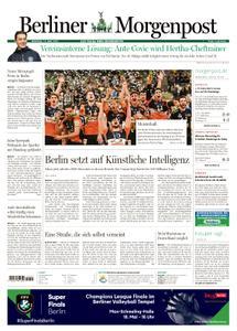 Berliner Morgenpost – 13. Mai 2019