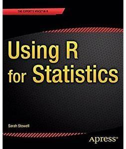 Using R for Statistics [Repost]