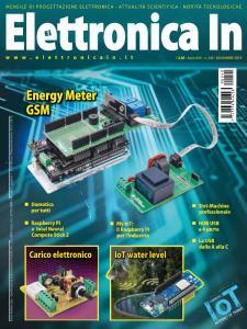 Elettronica In N.240 - Novembre 2019