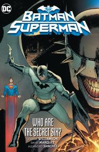 Batman-Superman v01-Who are the Secret Six 2020 digital Son of Ultron