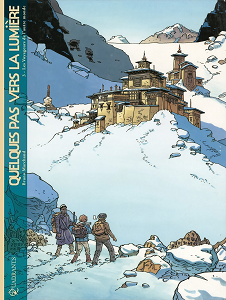Quelques Pas Vers La Lumière - Tome 3 - Les Voyageurs De L'Autre Monde