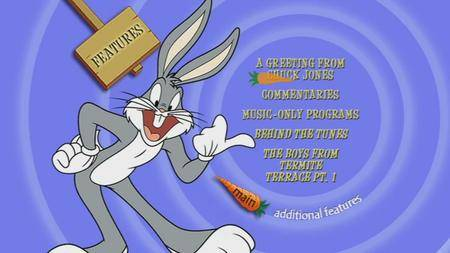Looney Tunes: Golden Collection. Volume One (1940-1959) [ReUp]