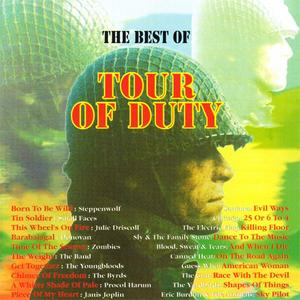 VA - The Best Of Tour Of Duty (1992) {Columbia}