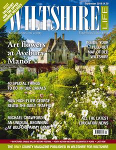 Wiltshire Life - September 2018