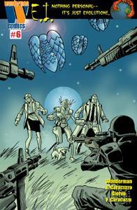 Wunderman Comics-E I No 06 2015 Hybrid Comic eBook
