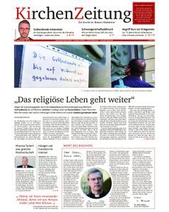 KirchenZeitung - Die Woche im Bistum Hildesheim – 22. März 2020