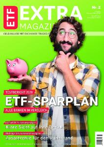 EXtra-Magazin – Februar 2020