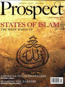 Prospect Magazine - November 2001